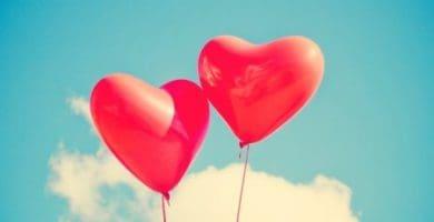 los mejores mensajes por el Día del Amor