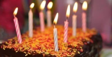 buscar lindas palabras de cumpleaños