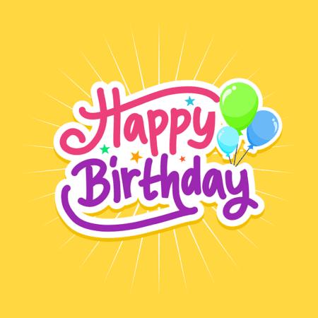 enviar lindos mensajes de cumpleaños