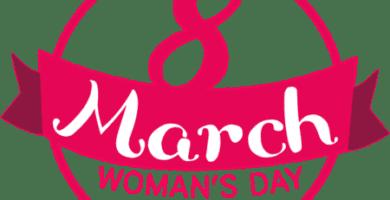 bonitas dedicatorias por el Día de la Mujer