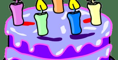 saludos de cumpleaños para mi novio