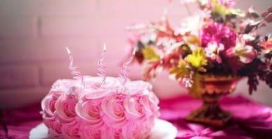 las mejores dedicatorias de cumpleaños