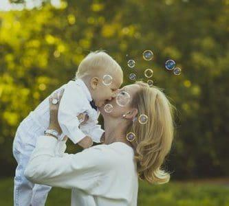 bonitos pensamientos por el Día de la Madre