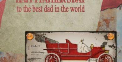 mensajes por el dia del Padre
