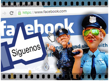 Siguenos en FACEBOOK !