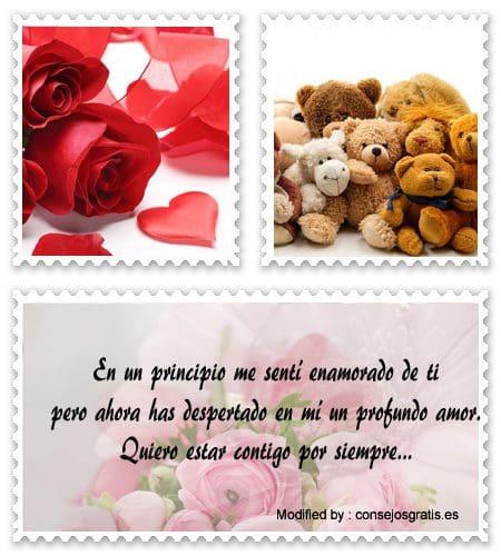 Mensajes De Amor Y Frases De Amor Tarjetas Romànticas Consejosgratis Es