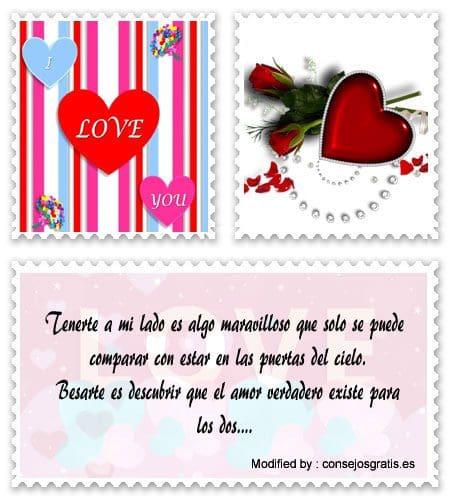 Bonitos Mensajes De Amor Para Bajar Frases Romanticas Para Novios Consejosgratis Es See more of mensajes de amor. bonitos mensajes de amor para bajar