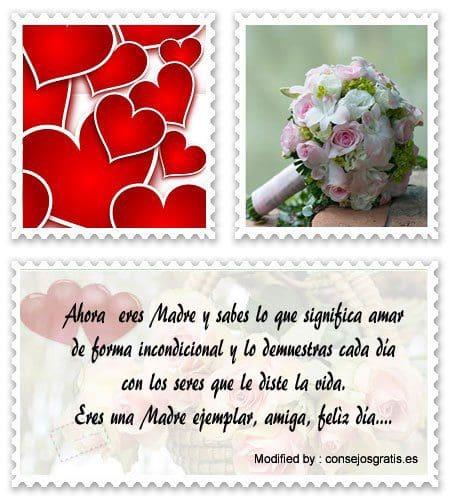 Mensajes Por El Día De La Madre Saludos El Día De La Madre